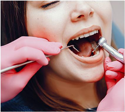 Special Dental Care